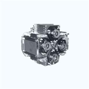 Multi Hyperspectral Imaging